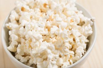 Gourmet Popcorn - Patriotic Blue
