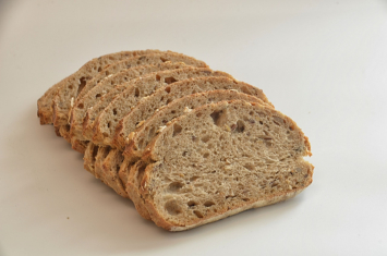 True Sourdough Einkorn Bread