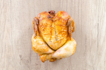 Whole Chicken - small size