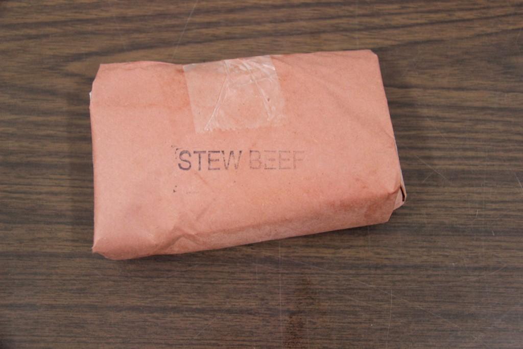 Beef / Stew