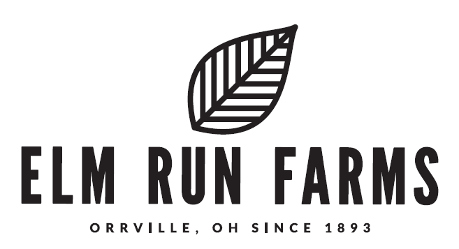 Elm Run Farms Logo