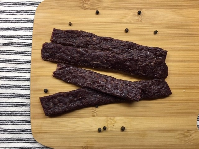 Beef Jerky (Ground)