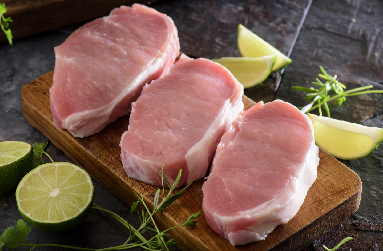 Butterflied Pork Chops (Boneless)