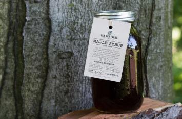 Maple Syrup - Quart