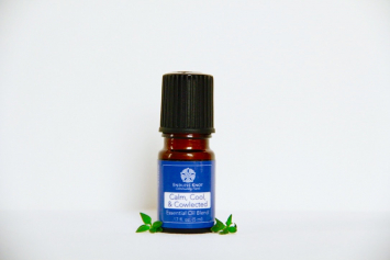 Cool, Calm and Cowlected - Relaxing Essential Oil Roll-on, 5 ml