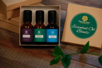 Essential Oil Gift Box 3