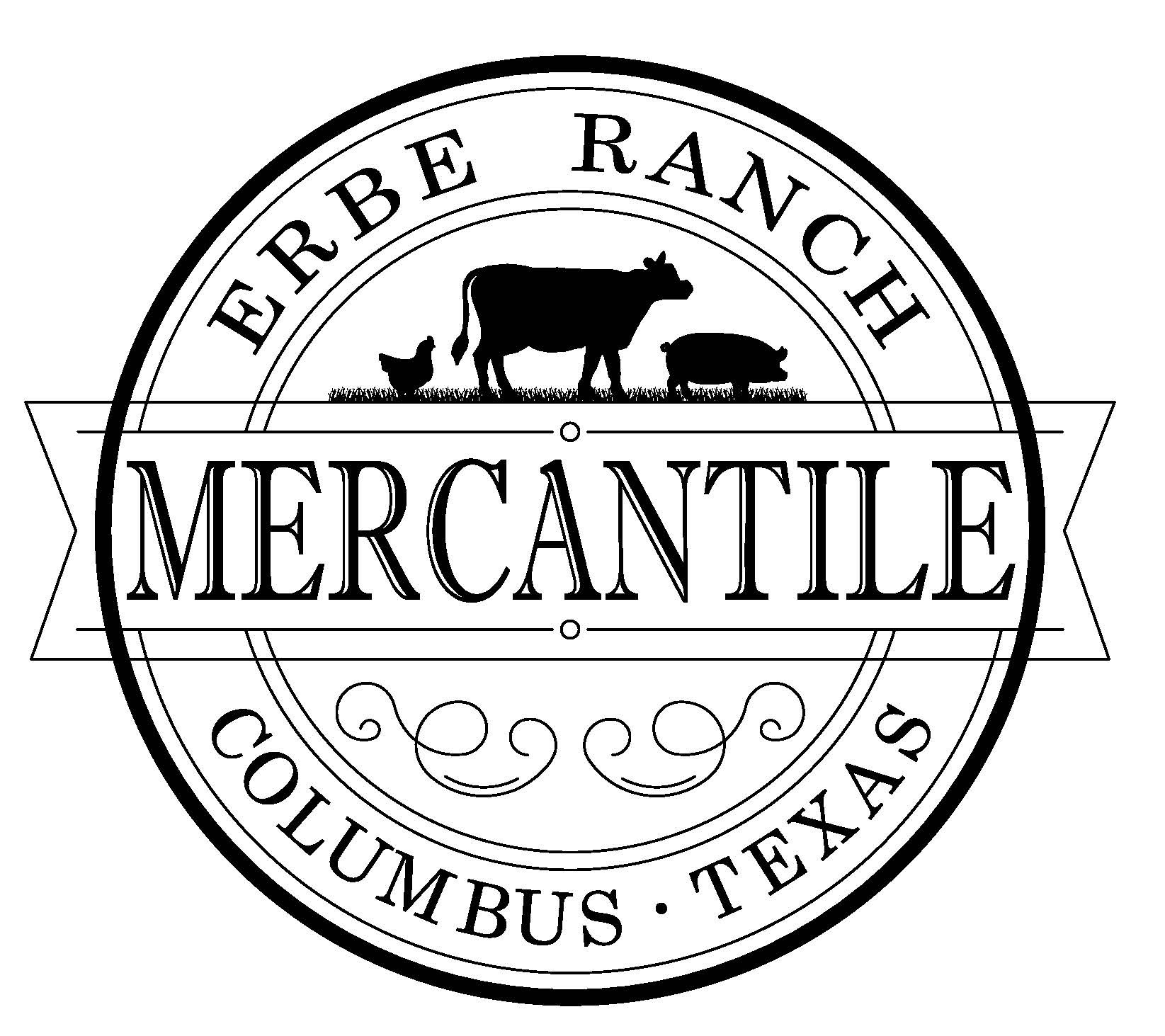 Erbe Ranch LLC Logo