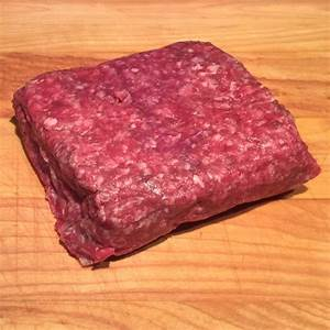 Ground Beef Box -Large