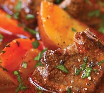 Eden Pure Beef Stew