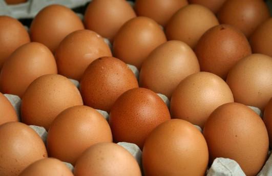 Farmer Jimmy's Pastured Eggs