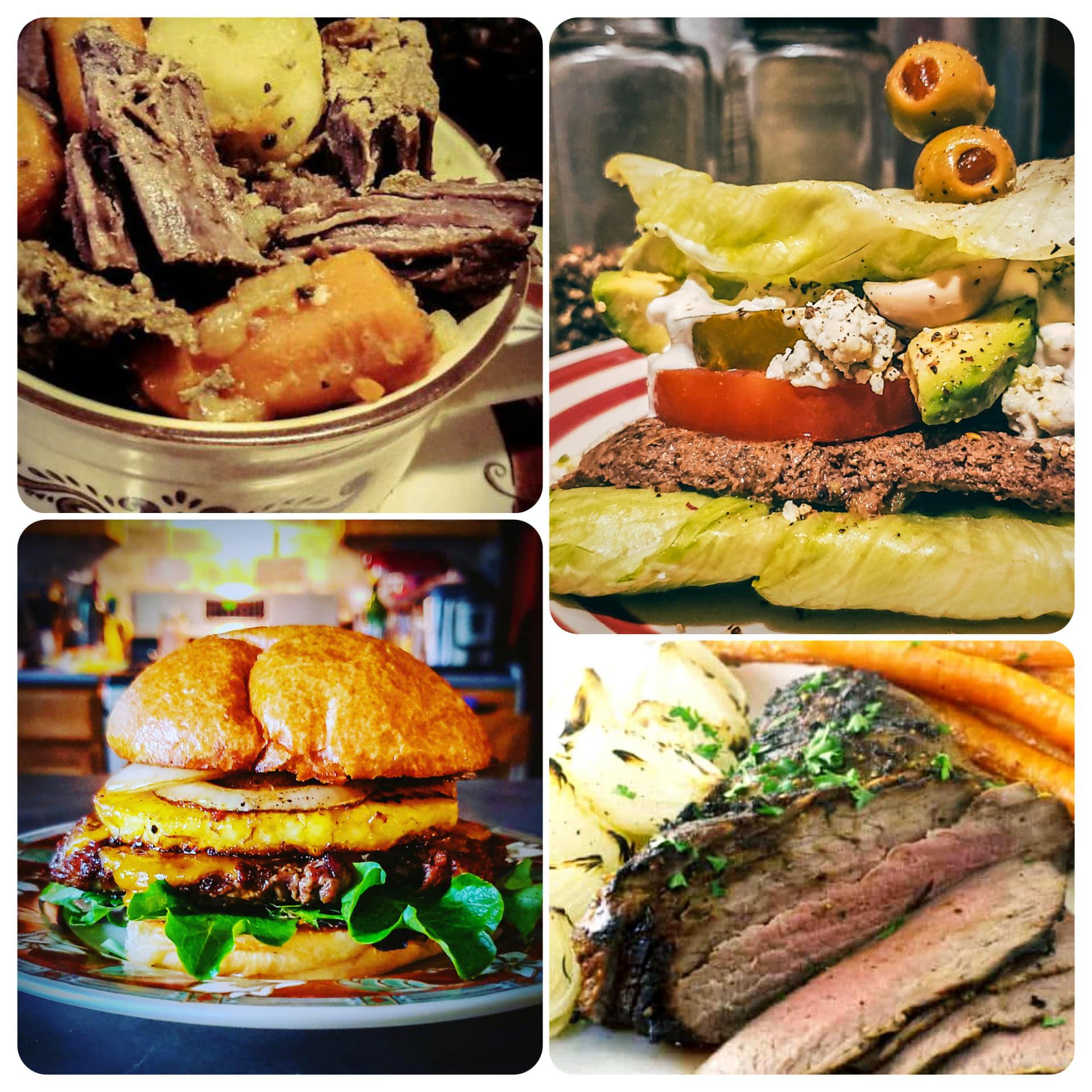 5 Pound Beef Bundle B - The Bachelor