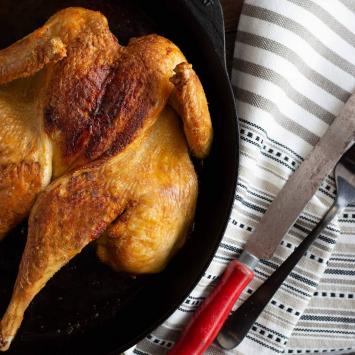 Chicken Thigh/Leg quarters