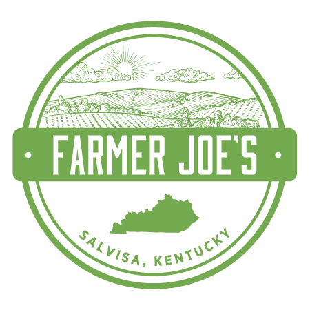 Farmer Joe's Logo