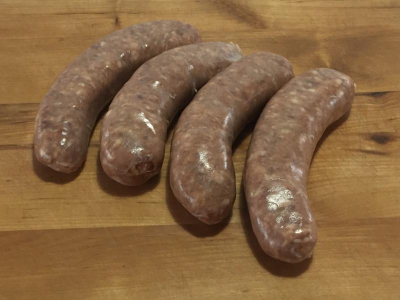 Sausage - Farmhouse