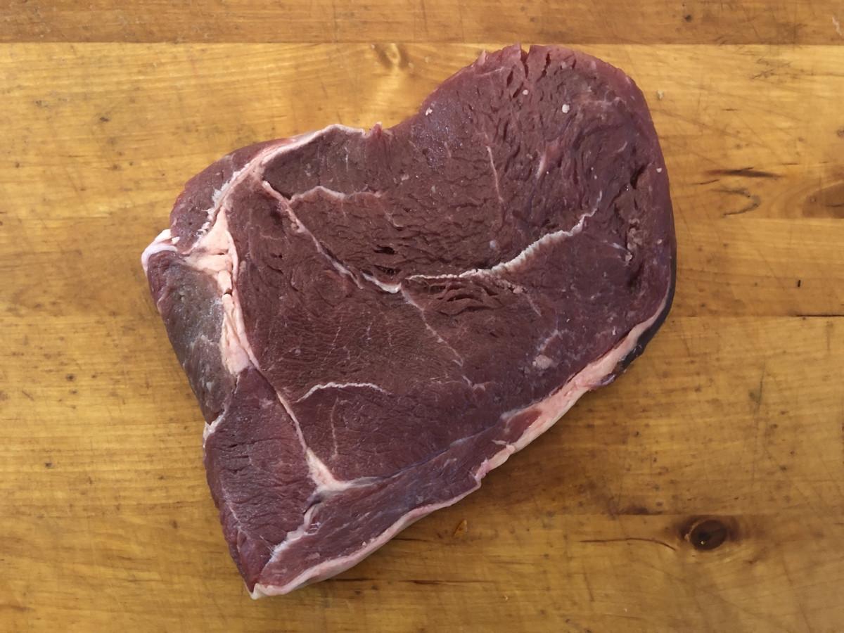 Cross Rib Steak