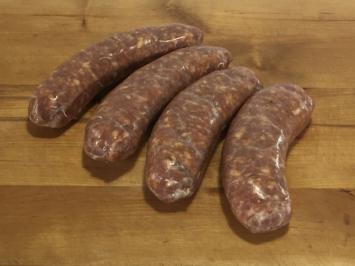 Sausage -Mild Italian