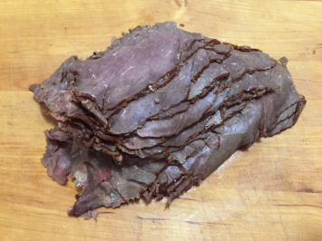 Roast Beef - Sliced