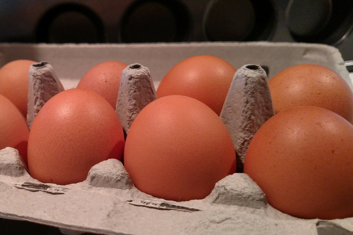 Eggs - Pasture Raised