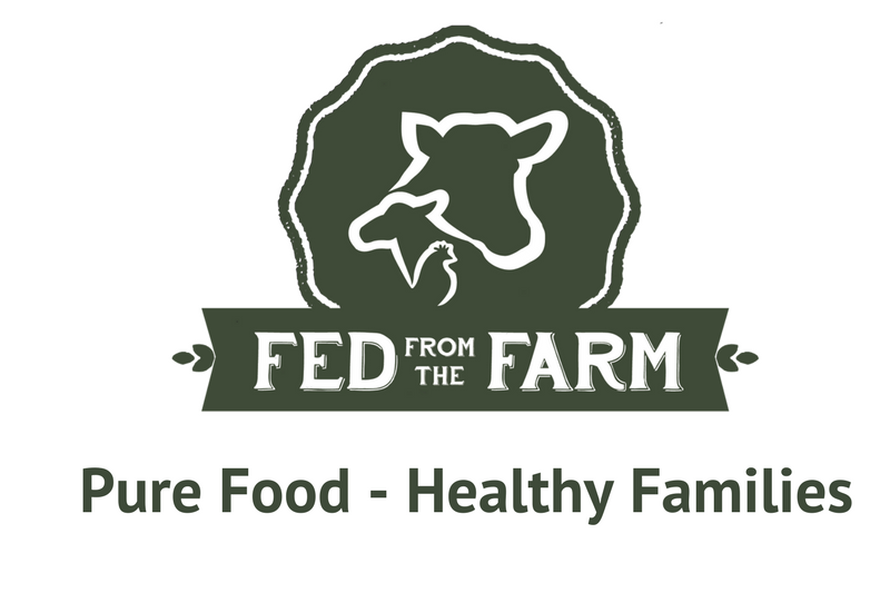 Fed From The Farm Logo