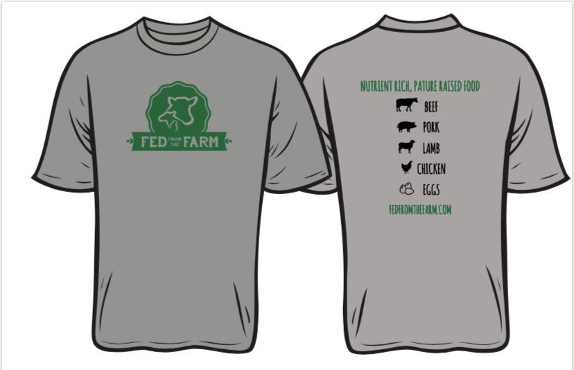 T Shirt - XL