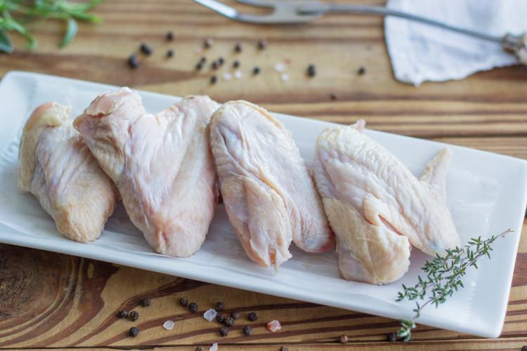 Chicken Wings - 5 Pack