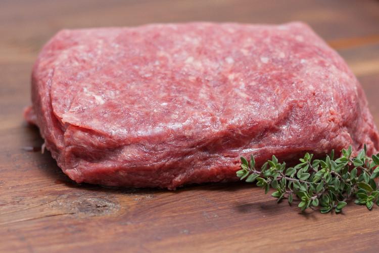 Ground Sirloin (Lean Ground Beef)