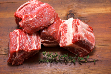 20 PK Short Ribs Bundle
