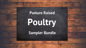 Poultry Sampler Bundle