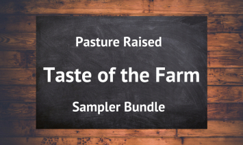 Taste of the Farm Sampler Bundle
