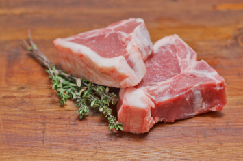 Lamb Chops - Freezer Find Please Read Below Prior To Purchasing