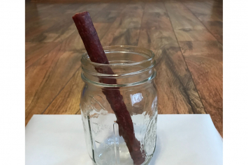 Beef Snack Stick - Original Sugar Free
