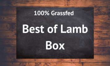 Best of Lamb Box