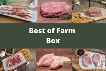 Best of Farm Box - Spring 2021