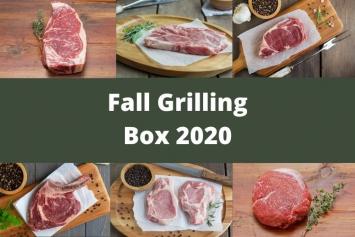 Grilling Box Fall 2020
