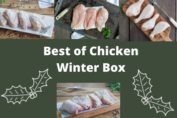 Best of Chicken - Winter Box