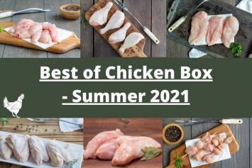 Best of Chicken Box - Summer 2021 3.0