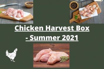Chicken Harvest Box