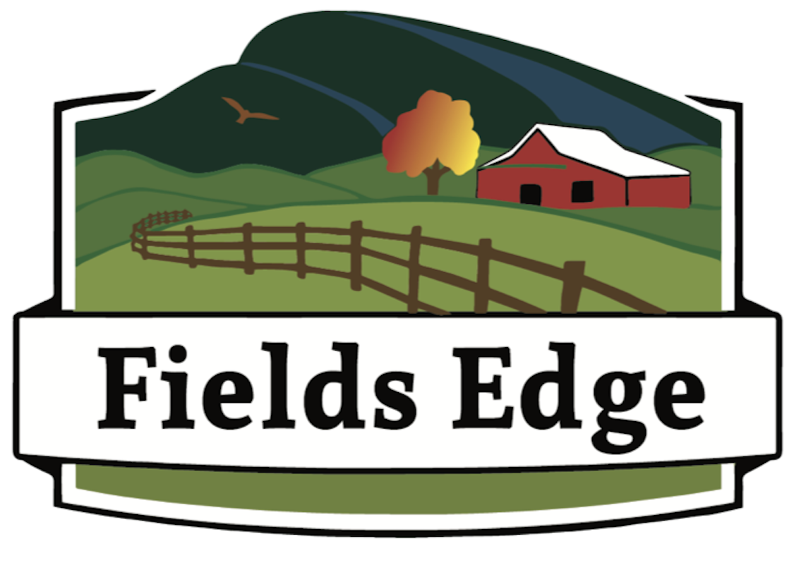 Fields Edge Farm Logo