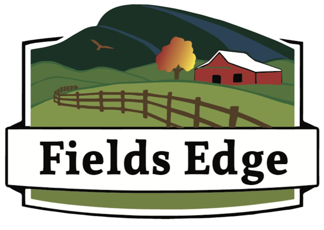 Fields Edge Farm Logo