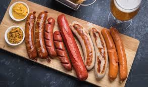 Fields Edge Sausage Collection Bundle