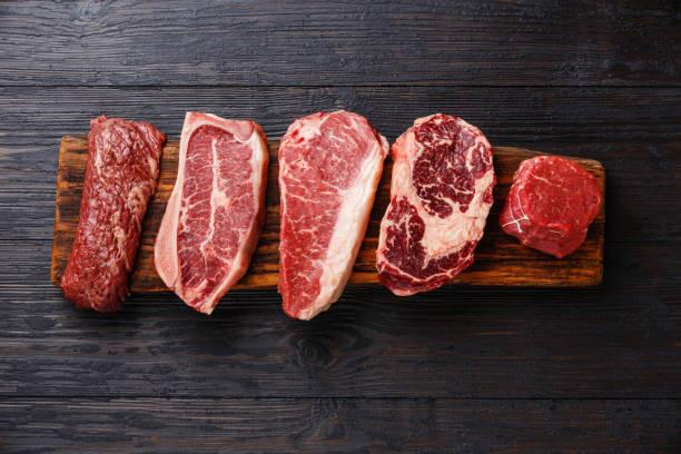 Steak Lovers Special Bundle
