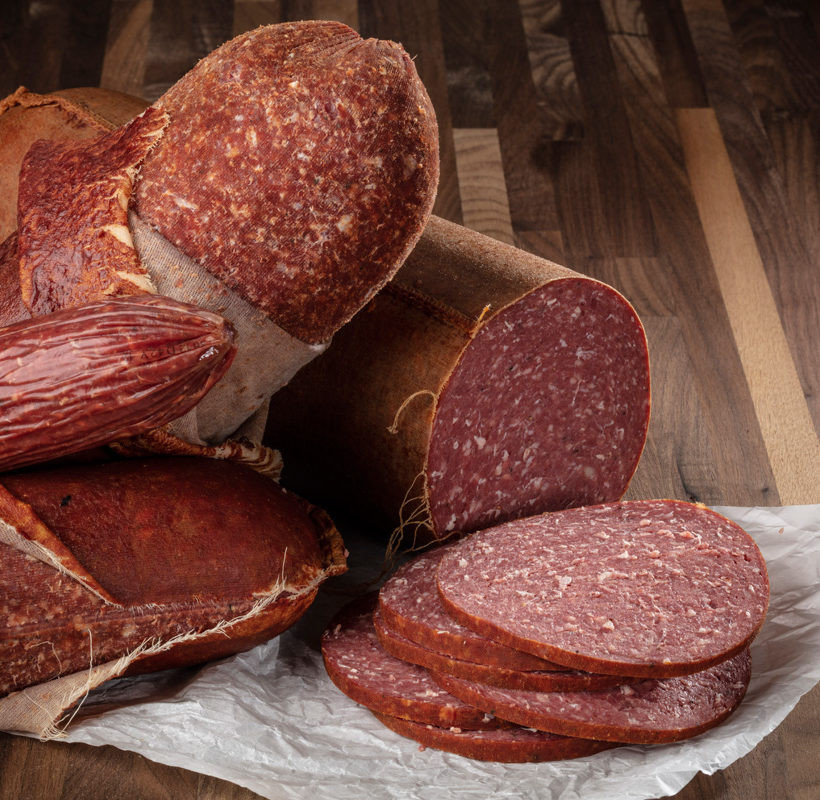 Uncured Sweet Bologna