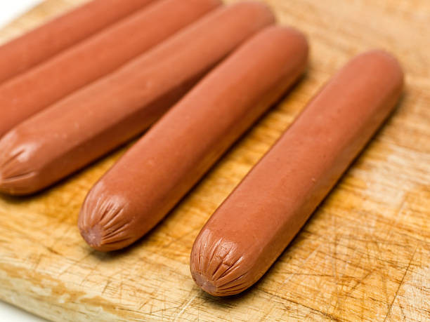 Uncured All Beef Hot Dogs