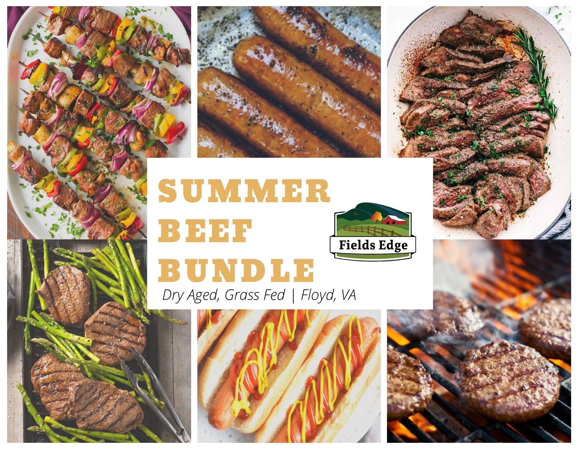 Summer Beef Bundle