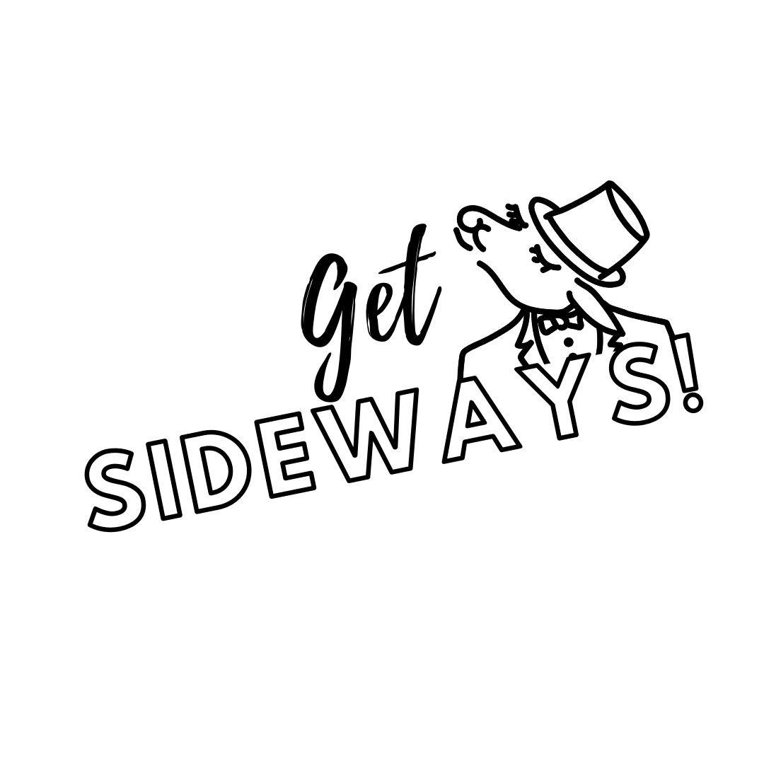 Get Sideways!