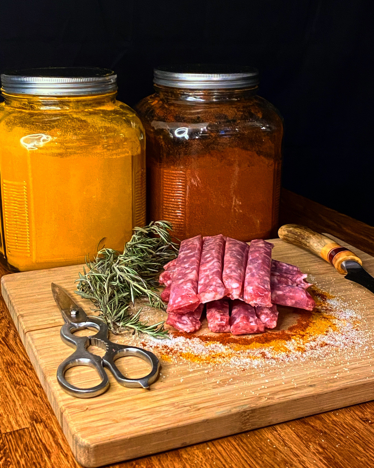 Pork Mild Sausage- Breakfast Links