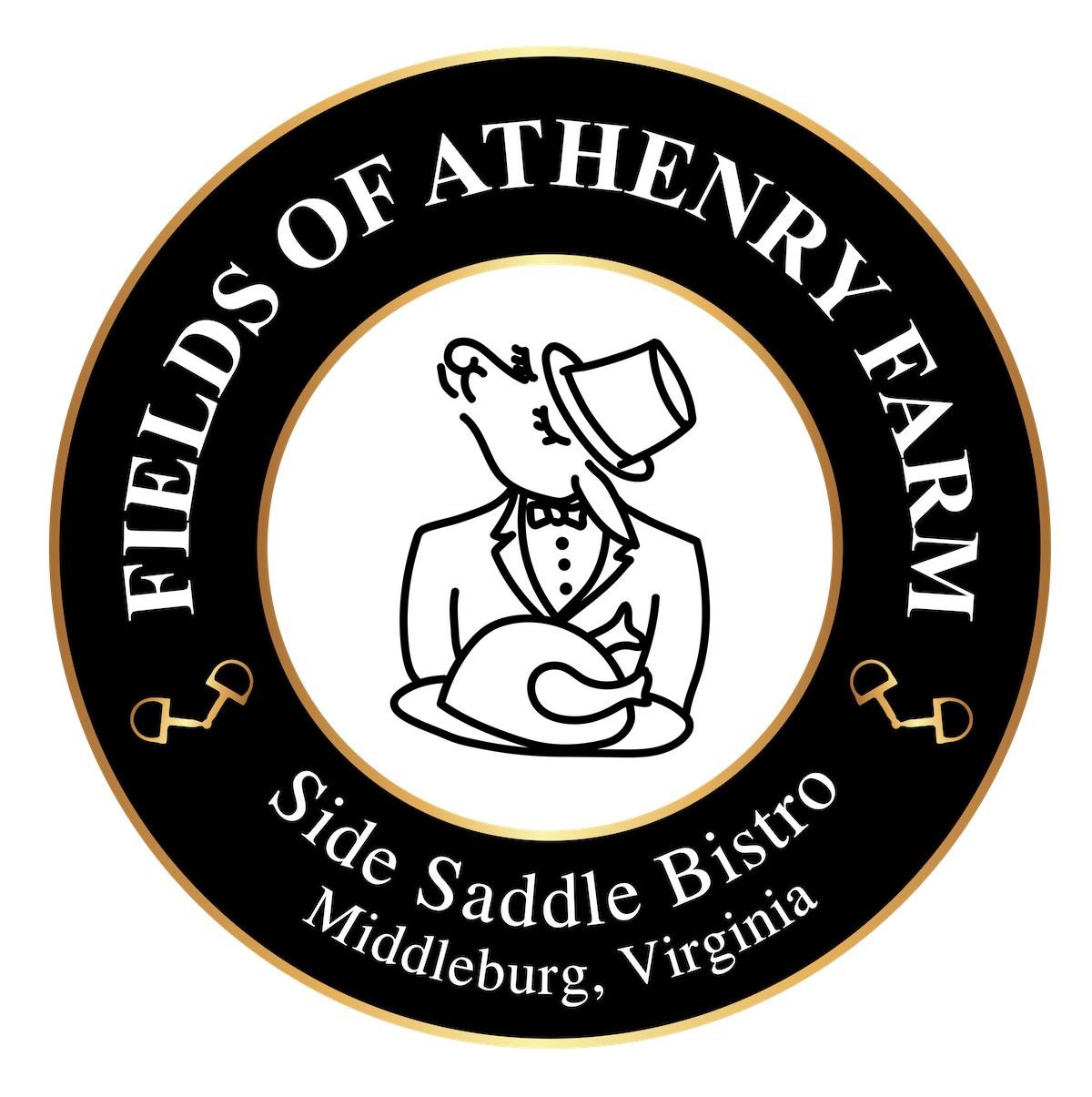 Fields of Athenry Logo