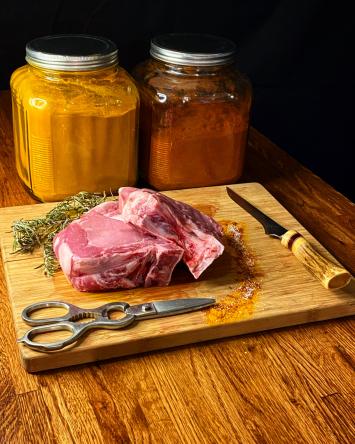 Pork Chops - Thick Cut
