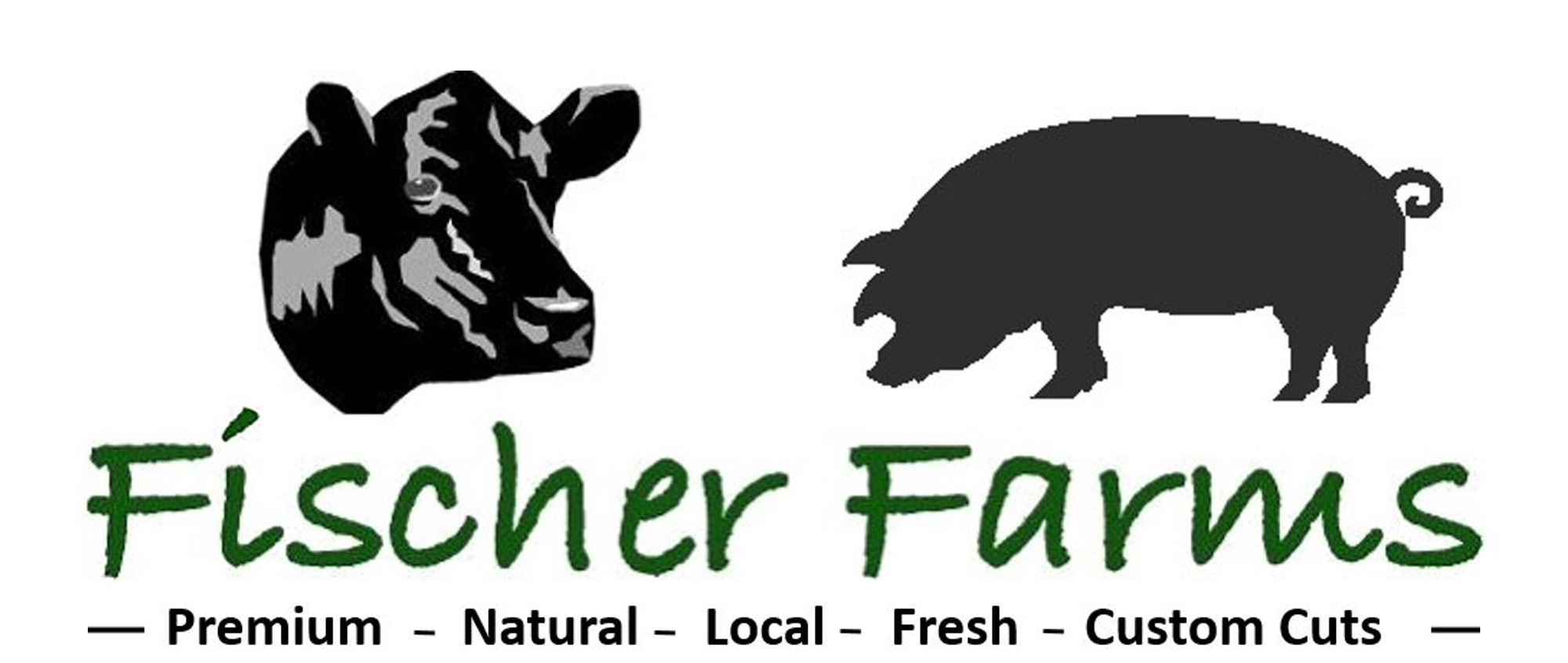 Fischer Farms Logo