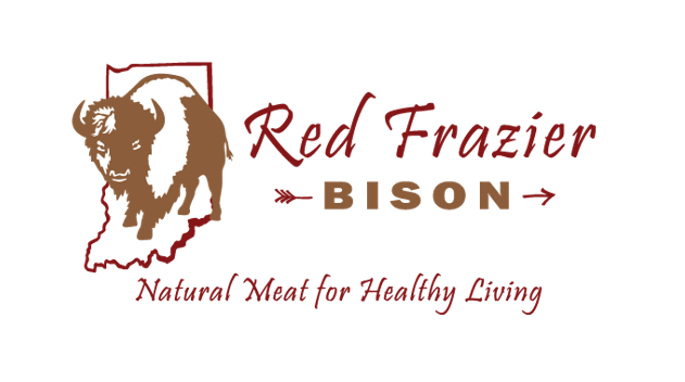Red Frazier Bison